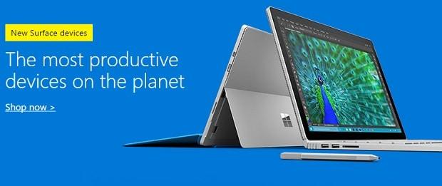 Get a Surface Book