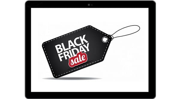 Black Friday Deals on Surface Tablets and Accessories