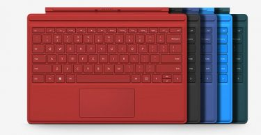 Fix Surface Trackpad Lag