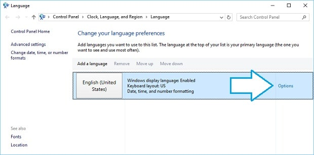 Improve Windows 10 Handwriting Recognition