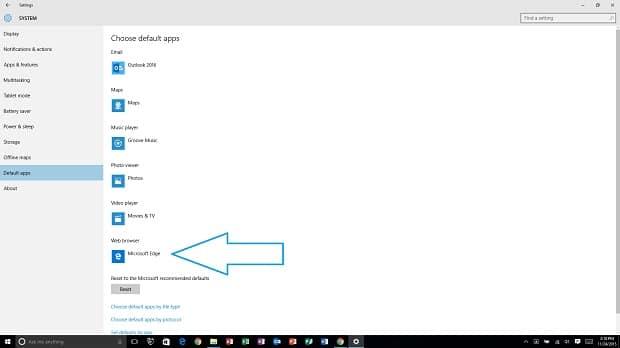 Make Cortana use Google instead of Bing 1