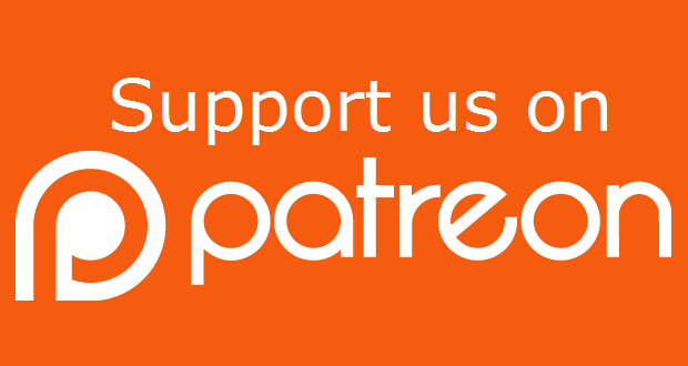 Support MovieBabble on Patreon