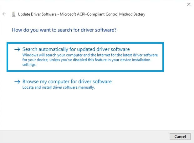 Update Surface Battery Drivers 3