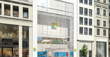 Weekly Surface News Roundup Flagship Microsoft Store
