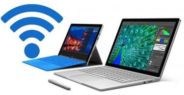 Fix Slow Surface Pro 4 or Surface Book Wi-Fi Problem