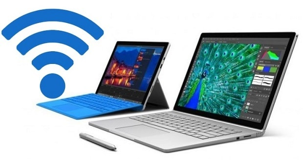 Fix Slow Surface Pro 4 or Surface Book Wi-Fi Problem - Love My Surface