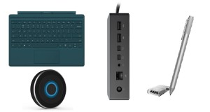 Surface Pro 4 Accessories