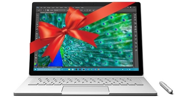 New Surface Pro 4 or Surface Book Help