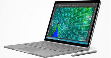 Surface Book Giveaway