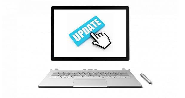 January Firmware for Surface Pro 4 and Surface Book