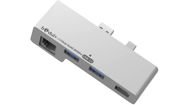 Weekly Surface News Update Add a Second USB 3.0 port to your Surface