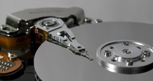How Much Disk Space Does Windows 10 Use on a Surface