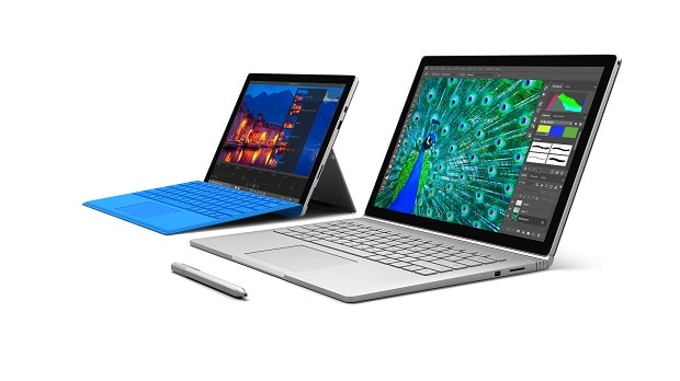 Surface Book And Surface Pro 4 Graphics Problems After Latest Firmware