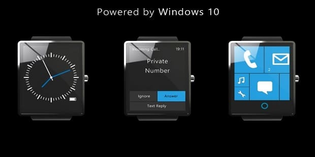 Surface News Roundup Surface Watch concept