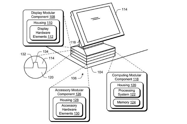 Surface News Roundup Surface modular desktop