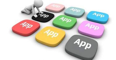 built-in apps