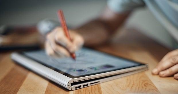 Surface Book i5 vs i7