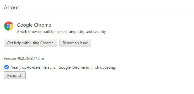 Fix for Chrome On-Screen Keyboard Issues 1