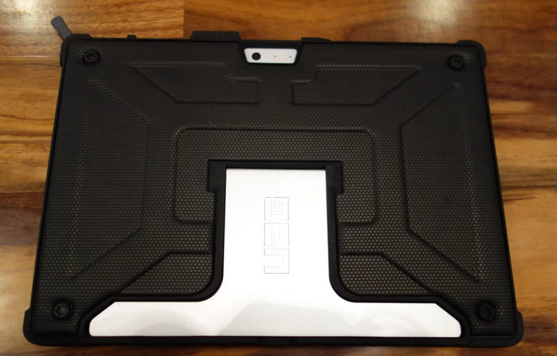 What Is The Best Case For The Surface Pro 4 Urban Armor