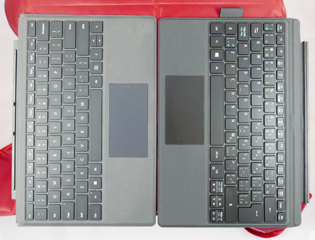 sp4_vs_acer_sa12_keyboards_top