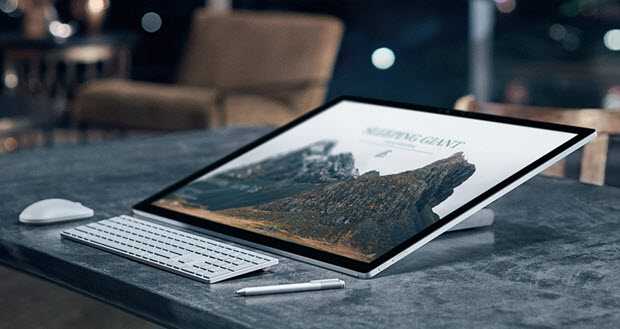 My take on the Surface Studio – what is yours?