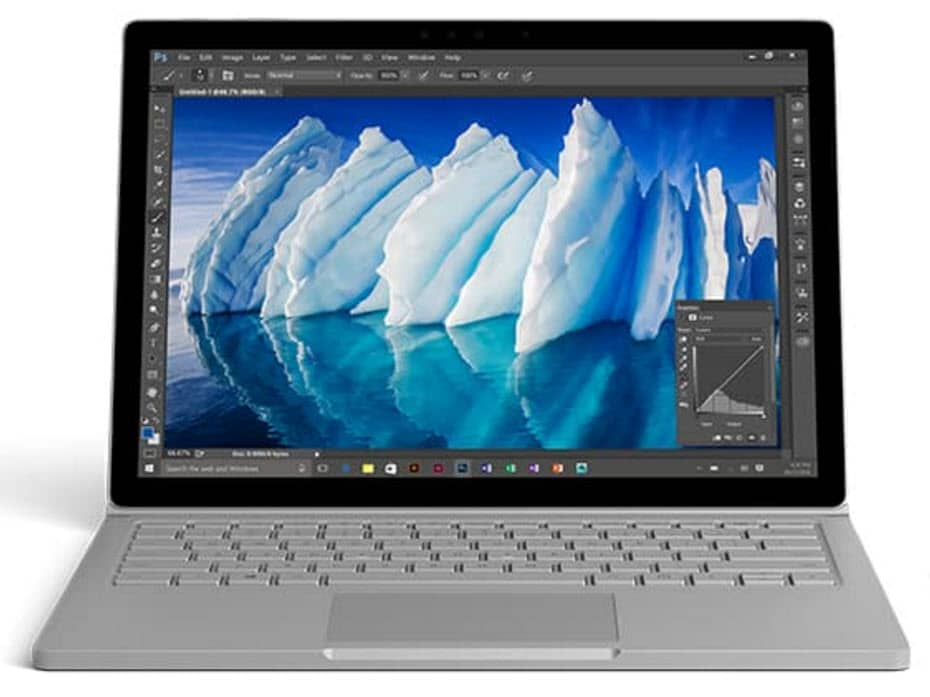 What's new about the Microsoft Surface Book With Performance Base?
