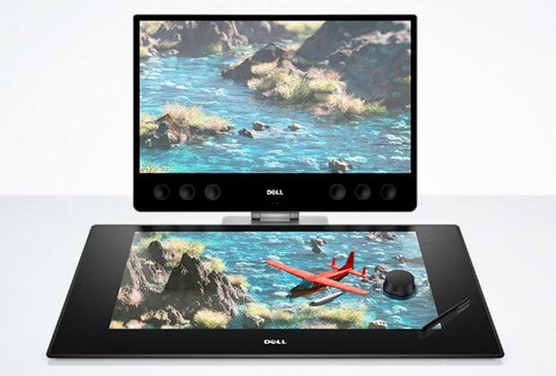 Dell Canvas vs Surface Studio – are they comparable?
