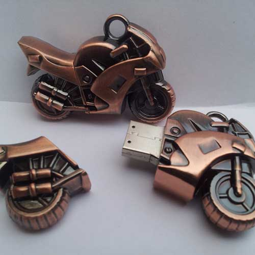 8gb motorcycle usb
