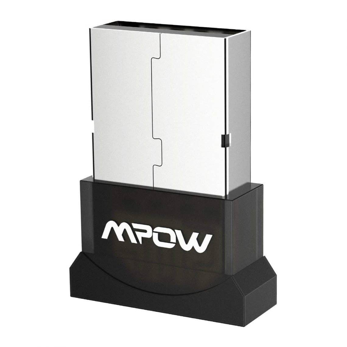 Mpow USB Bluetooth 4.0 Adapter