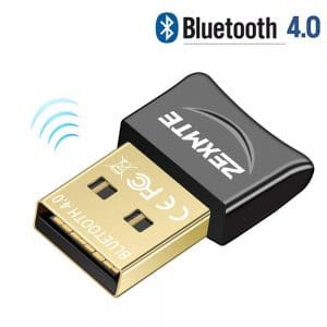 ZEXMTE USB Bluetooth Adapter